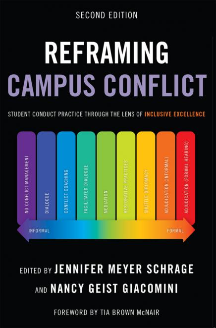 Reframing Campus Conflict