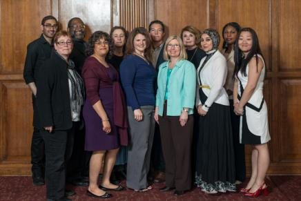 IGR Faculty and Staff
